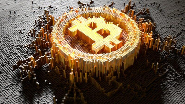 'Bitcoin' tem novo recorde e valor de mercado passa de US$ 1 trilhão