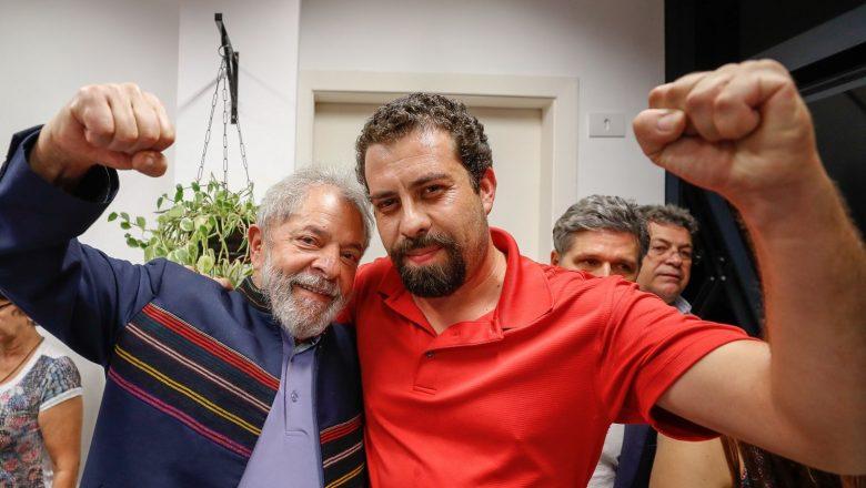 Boulos vira réu acusado de invadir tríplex no Guarujá