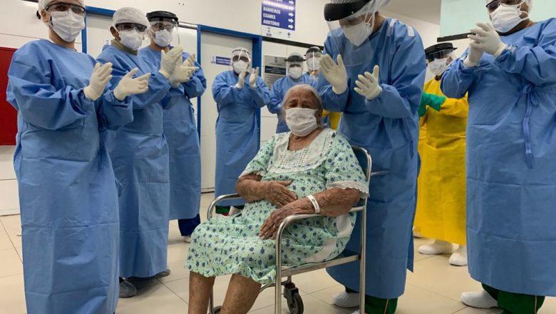 Brasil tem 8.160.929 milhões de pessoas recuperadas da Covid-19