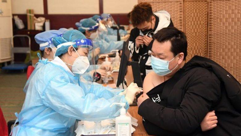 Coronavírus: apenas 6% das vacinas da China encomendadas pelo Brasil foram entregues