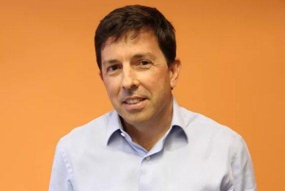 Deputado acusa Amoêdo de pedir 'oposição sem proposição'