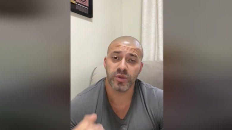 Deputado Daniel Silveira é preso por ordem de Alexandre de Moraes