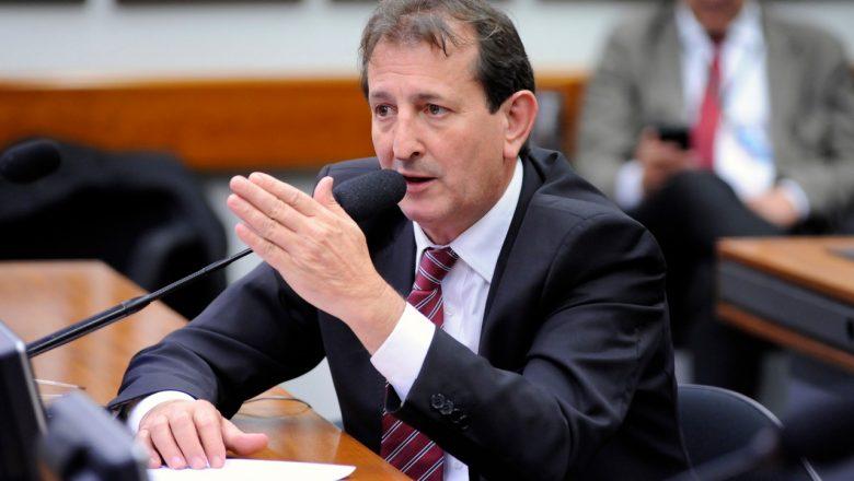 Deputado do PT apresenta Projeto de Lei para proibir uso de arma de fogo