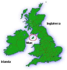 Ilha de Man no Reino Unido decretou fim da Covid-19