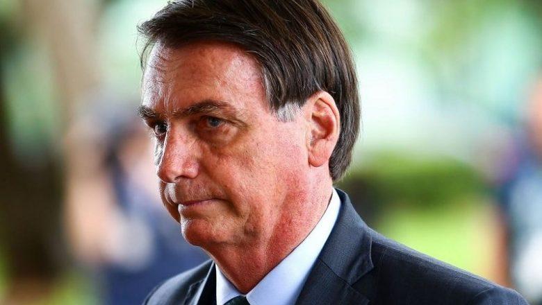 Juiz dá prazo para Bolsonaro explicar troca na Petrobras
