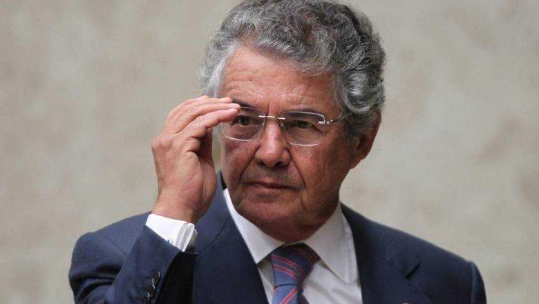 Marco Aurélio passará por cirurgia após sofrer acidente doméstico