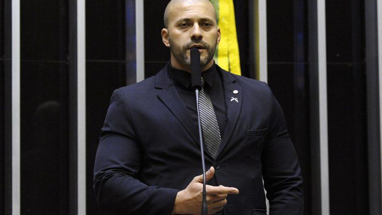 Mesa Diretora da Câmara determina imediata reativação do Conselho de Ética e representa contra Daniel Silveira