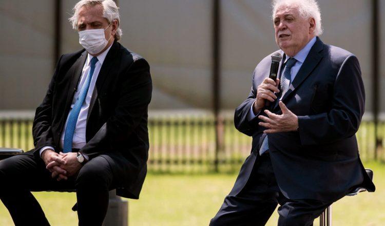 """Ministro da Saúde argentino renuncia ao cargo após escândalo da """"vacinação VIP"""""""