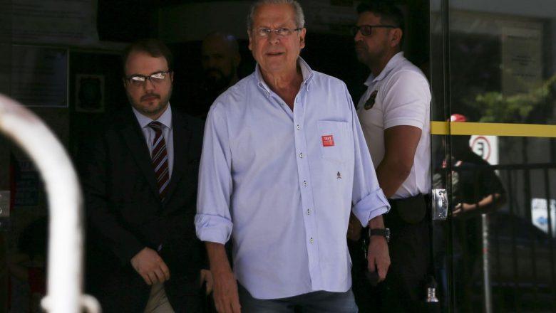 MPF denuncia José Dirceu e mais 14 por corrupção na Petrobras