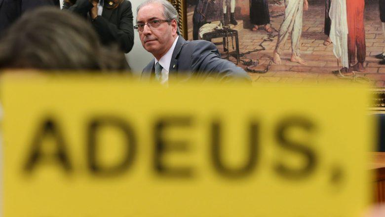 PGR denuncia Eduardo Cunha e Arlindo Chinaglia por corrupção