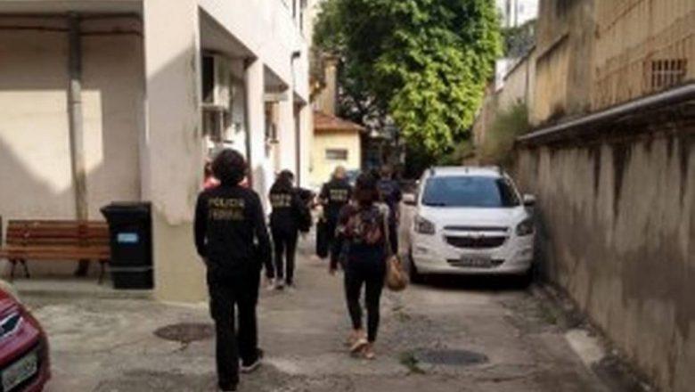 Polícia Federal mira ex-secretário estadual de Saúde do Rio por suspeita de superfaturamento em compras