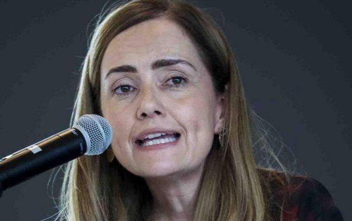 """Professora universitária ataca Bolsonaro por conta de """"perseguição a pedófilos"""""""