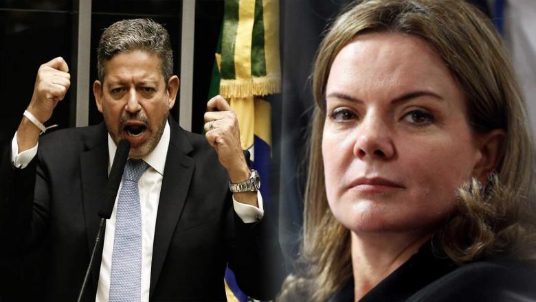 """PT e outros partidos vão ao Supremo contra suposto """"ato ditatorial"""" de Arthur Lira"""