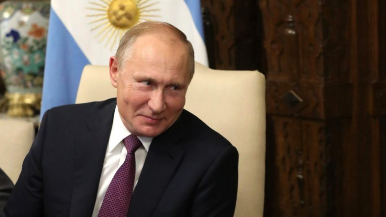 Russos irão implantar bases para receber sinais de satélite na Argentina