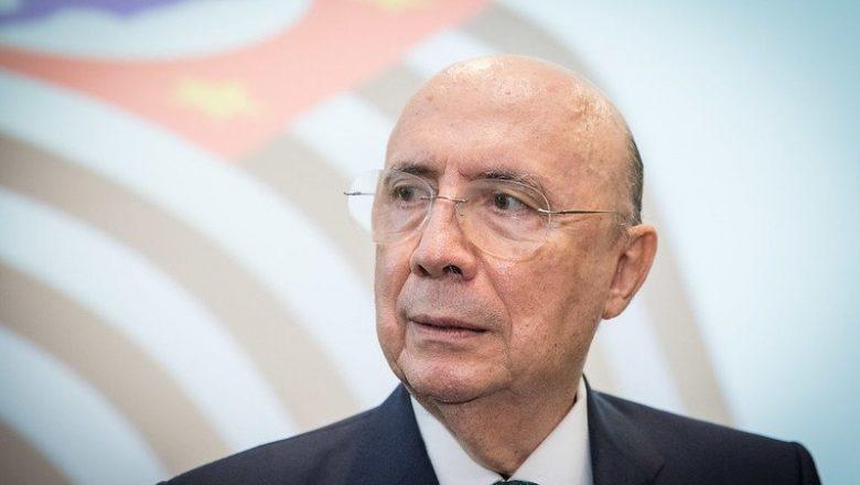 Secretário de Doria, Henrique Meirelles se filia ao PSD