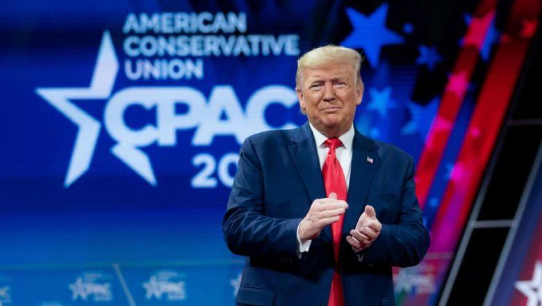 Senado dos EUA absolve Trump em processo de impeachment