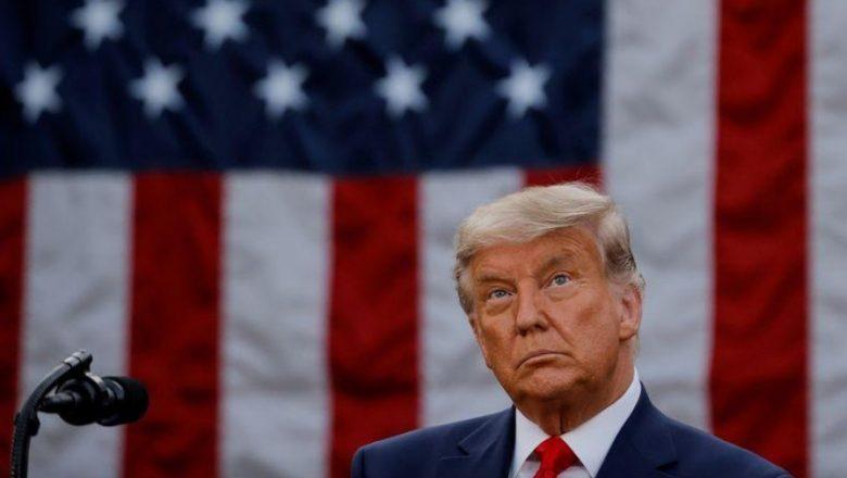Suprema Corte dos EUA manda Trump entregar declaração de imposto