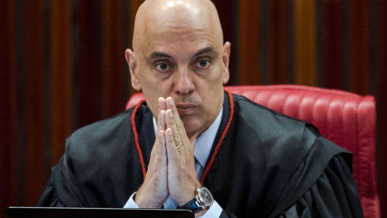 2 milhões de assinaturas: Em apenas 1 dia, abaixo-assinado pelo impeachment de Alexandre de Moraes alcance expressiva marca