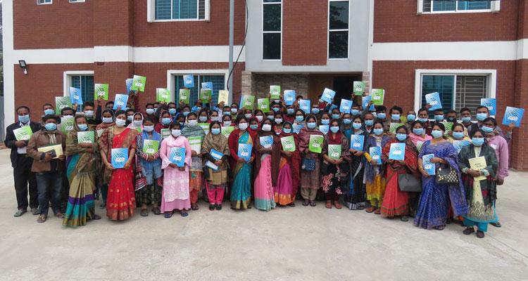 A propagação do evangelho em Bangladesh desde a independência