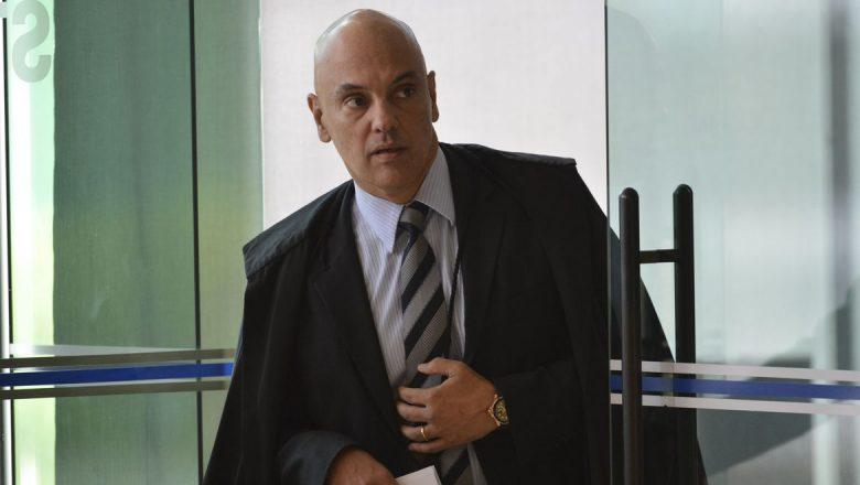 Abaixo-assinado pelo impeachment de Moraes ultrapassa 1 milhão de assinaturas em poucas horas