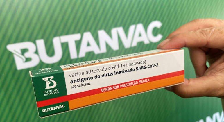 Anvisa recebe pedido de autorização para estudos da ButanVac