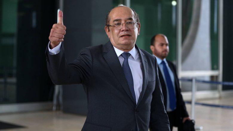 AO VIVO: Fux ignora Fachin e Gilmar Mendes inicia julgamento da suspeição de Moro