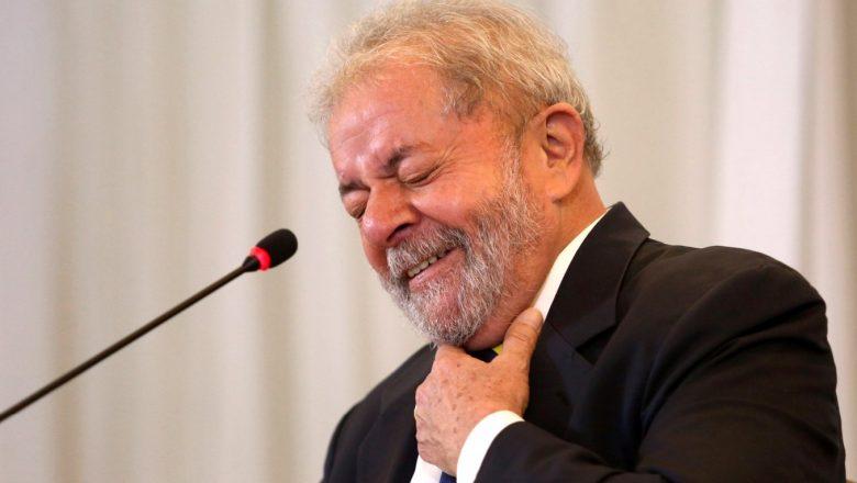 Após decisão de Fachin, pesquisa aponta que a maioria dos brasileiros acham que Lula é criminoso