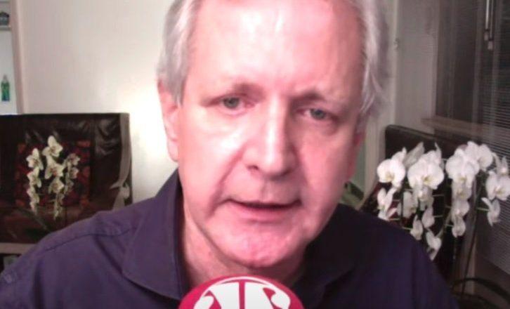 Augusto Nunes: 'Gilmar Mendes é indigno de figurar no STF'