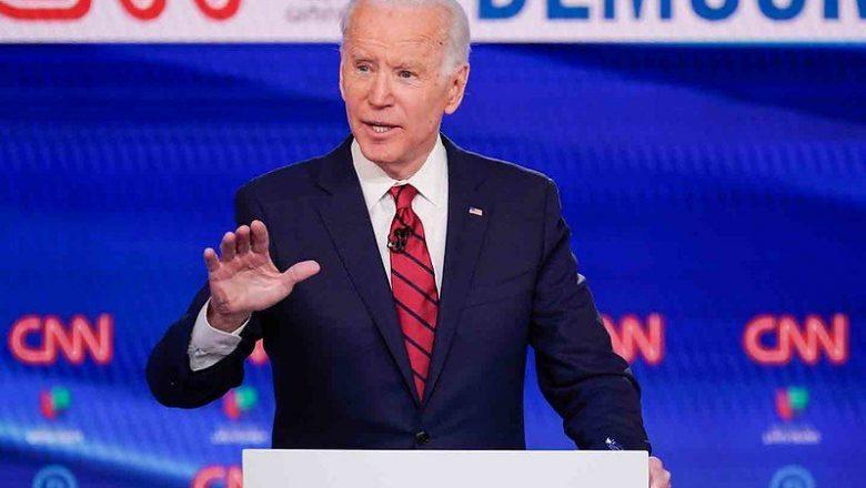 Biden é o líder do movimento de esquerda mais radical da história dos EUA