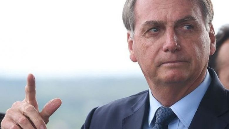 Bolsonaro anuncia que governo deve pagar até 4 novas parcelas do Auxílio Emergencial