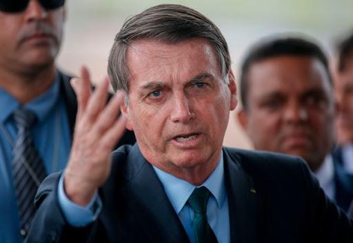 Bolsonaro é condenado na justiça a indenizar jornalista da Folha de S. Paulo