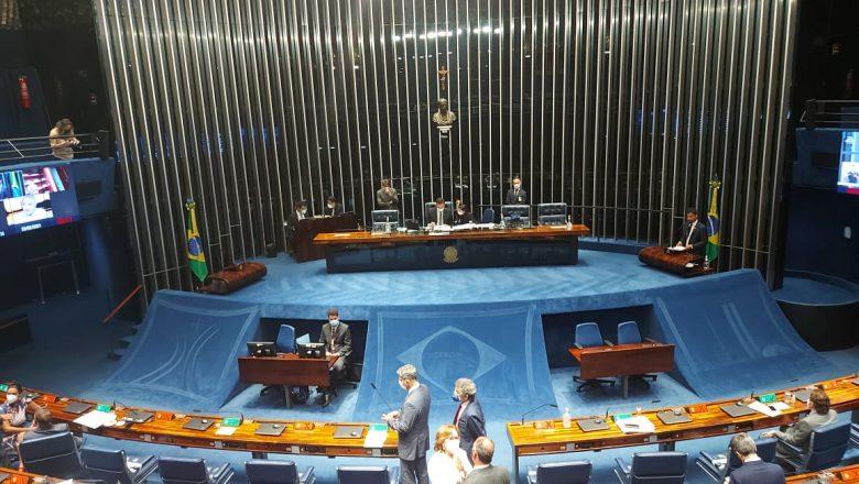 Câmara dá aval à tramitação da PEC Emergencial