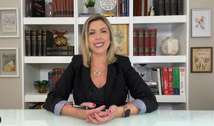 'Decisão de Fachin provoca insegurança jurídica', afirma Thaméa Danelon