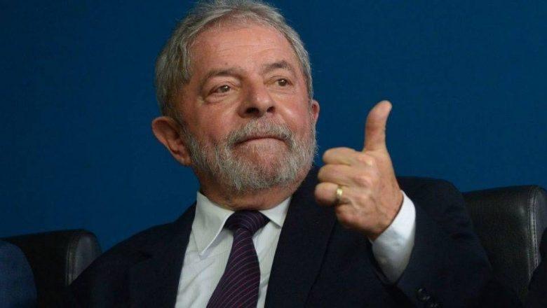 Fachin anula todos os processos de Lula e petista se torna elegível para 2022
