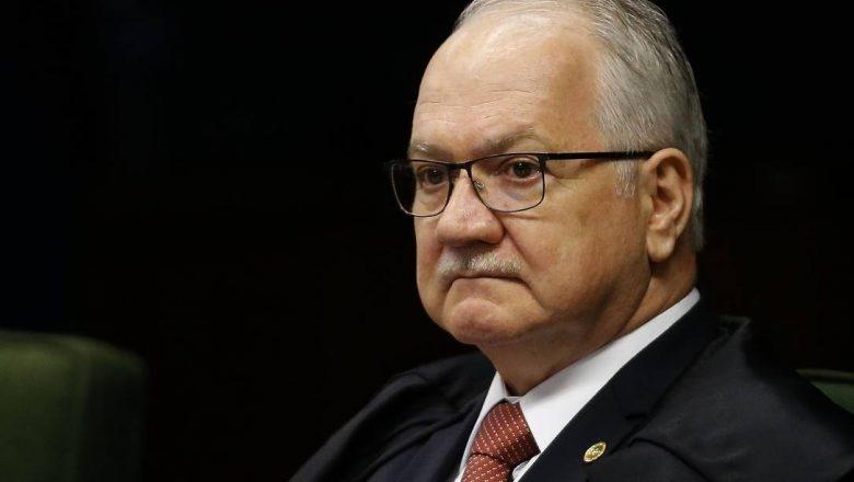 Fachin manda para o plenário do STF recurso da PGR contra decisão que anulou condenações de Lula