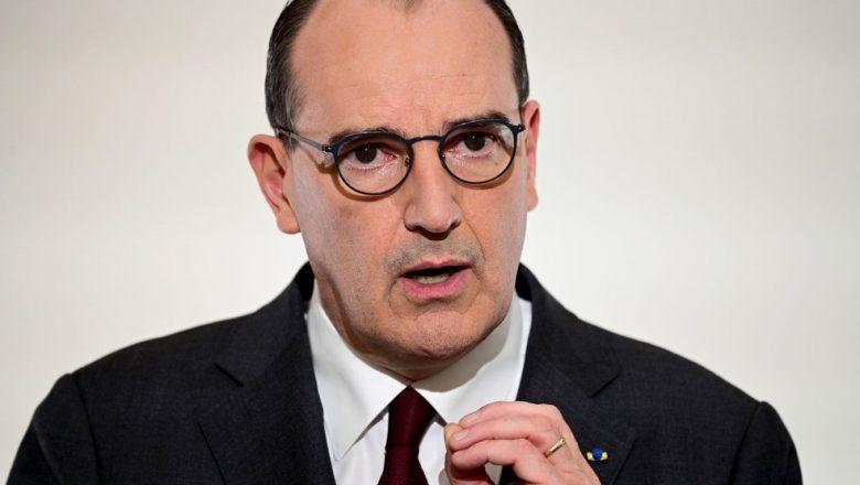 França anuncia novo confinamento a partir de sexta-feira para 16 regiões, incluindo Paris