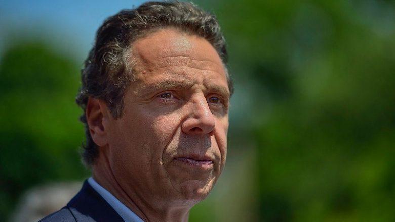 Governador de Nova York é acusado de abuso sexual por ex-assessora