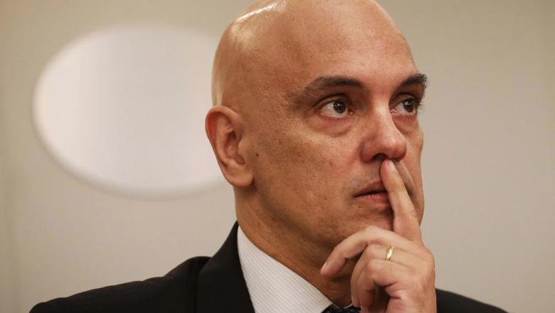 Kajuru afirma que o presidente do Senado vai pautar o impeachment de Alexandre de Moraes