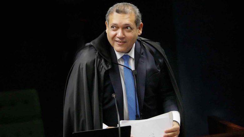 Kassio Nunes devolve vista e julgamento da suspeição de Moro em processos de Lula acontece hoje