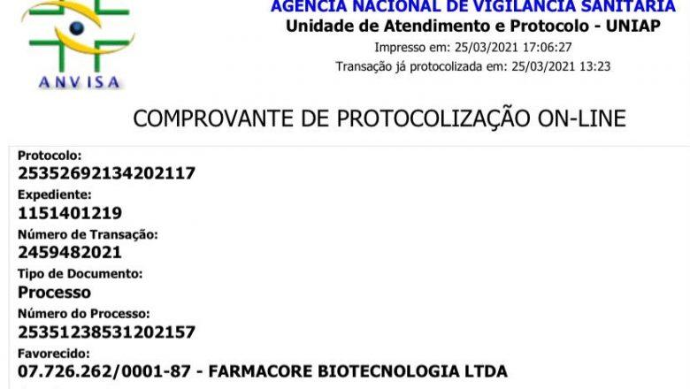 Marcos Pontes anuncia vacina do governo federal, pedido de testes à Anvisa foi feito antes de anúncio de Doria