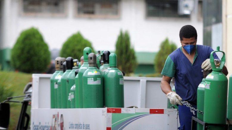 Ministério da Saúde anuncia medidas para evitar falta de oxigênio hospitalar