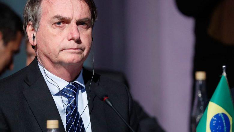Ministério Público pede ao TCU troca de Bolsonaro por Mourão na gestão da pandemia