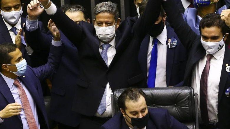 Ministro comemora troca de Maia por Lira: 'Mudou muita coisa'