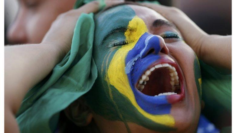 O Brasil não é mais uma das 10 maiores economias do mundo