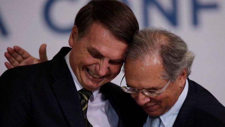 PEC Emergencial é a maior reforma fiscal em 22 anos, comemora Ministério da Economia
