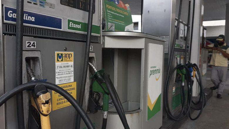 Petrobras anuncia novo aumento: 5% na gasolina e 5% no diesel