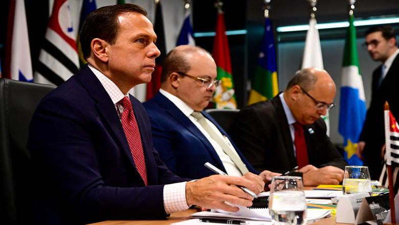 PGR quer explicações dos governadores sobre gastos públicos ao longo da pandemia