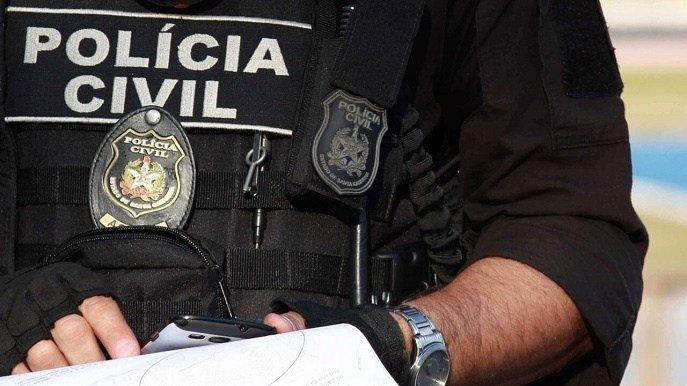 Polícia deflagra operação contra pornografia infantil na internet