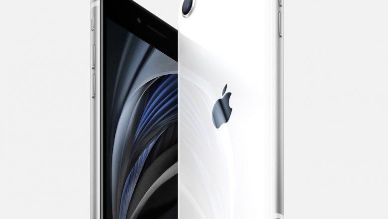 Procuradores reclamam de celular funcional e chamam iPhone SE de 'esmola'