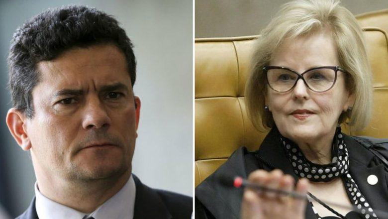 Rosa Weber nega recurso de Moro e beneficia Lula